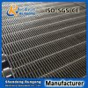Non-Pollution Stainless Steel Eye Link Metal Conveyor Wire Mesh Belt for Snack Foods