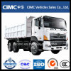 High Quality 20t 40t Hino Dump Truck for Sale