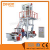 HDPE High Speed Film Blowing Machine