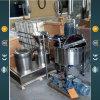 Food Grade Sesame Colloid Mill Grinder