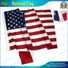 3X5FT Woven Polyseter The Unite State Us Flag (J-NF05F09313)