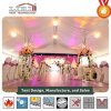 15X20m Fire Retardant White Marquee Tent for Wedding Party