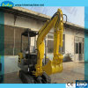 Chinese Hot Sale Mini Excavator Digger