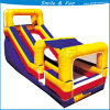 High Quality Cheap Inflatable Slider with Stairs