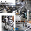 Customized Stainless Steel Double Heating Way Tilting/Vertical Jacket Kettle