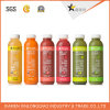 Transparent Bottle Sticker Label Printing Sticker Label for Beverage