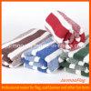 Microfiber Small Mini Striped Hand Towel