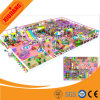 Kids Play Park Games, Excellent Indoor Playground Castle Equipments