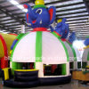 Inflatable Elephant Bounce for Kids