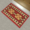 Nordic Simple Carpet Living Room Sofa Special Floor Mat
