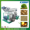 Reliable Performance Wood Sawdust Pellet Press