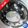 Truck Tire and Wheel Assembly, Aluminum Alloy Truck Wheel