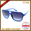 F7154 Hot Sale Plasric Sunglasses Bulk Buy From China