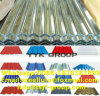 Corrugated Prepainted Galvanized Roofing Sheet