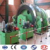 Single and Multi Rope Wire Mine Hoist From China