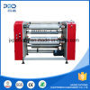 Automatic Exchange 4 Shaft Stretch Film Slitter Rewinder