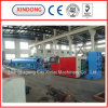400 PE Pipe Production Line
