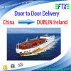 Shipping Company Sea Freight From China to Dublin Ireland