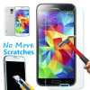 Premium Glass Tempered Glass Screen Protector for Samsung Galaxy S5 I9600