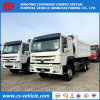Heavy Duty Inotruck HOWO 6X4 371HP Dumper Truck 40 Tons Tipper Truck 30t Dump Truck for Sale