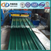 Color Coated Corrugated Steel Sheet with High Quality