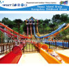 High Quality Stimulation Water Park Slide for Sale (HD-6905)