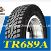 China High Quality Radial Truck Tire (215/75R17.5 225/70R19.5 235/75R17.5 245/70R19.5)