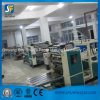 Plastic Packaging Tissue Facial Embossed Folding Paper Printing Making Machine