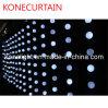 LED RGB DMX Pixel Ball Curtain /LED Ball Lighting /RGB Madrix LED /