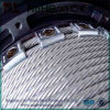 Ss316 1*19 Stainless Steel Cable