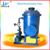 Waste Diesel Oil Recycling System