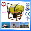 11000lbs Remote Controlled Rotary Base Pneumatic Air Winch with Explosion-Proof Function