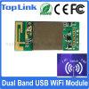 Toplink 11AC High Speed 600Mbps 1T1R Mtk Mt7610u USB Embedded Wireless Network Module