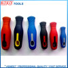 Professional Double Color PP Plastic Handle for Hand Tools