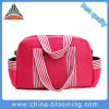 Polyester Fashion Travel Duffle Sports Handbag Luggage Bag