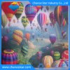 Custom Printed 3D Lenticualr Plastic Placemat for Kids