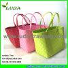 Luda Plastic Recycled PP Straw Handbag