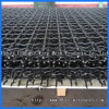 65mn Mining Vibrating Screen Square Mesh / Crimped Woven Wire Mesh