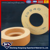 High Efficiency 10s40 Type Diamond Polishing Wheel for Glass Polishing