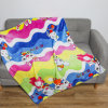 Manufacture of Kinds of Textile Fabric Home Textile Bed Sheet Bedding Set Polar Fleece Baby Blanket