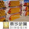 En877 Epoxy Paint Cast Iron Drainage Pipe