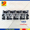 Engine Cylinder Head 4jg2 (8-97086-338-2) for Isuzu Diesel Parts