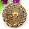 Custom Austalian 3D Animal Old Souvenir Coin