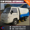 Mini 1000L Dust cleaner Truck Road Sweeper Truck