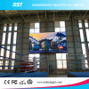 High Brightness P6.25 Indoor Fixed LED Advertising Display with 140 Degree Viewing Angle--8