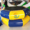 Water Park Equipment, Inflatable Water Bouncer Trampoline for Water Sports