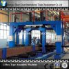 Machine for Box-Beam Steel Structure Producing