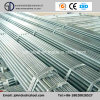 Gi Pipe Galvanized Green-House Used Steel Pipe and Tubes
