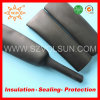 High Temperature and Soft EPDM Rubber Heat Shrink Tube