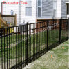 Heavy Steel Palisade Fence/Ornamental Wrought Iron Fence (XM3-22)